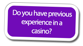 Newcastle Fun Casino is recruiting